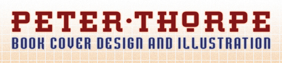 Peter Thorpe Design & Illustration logo