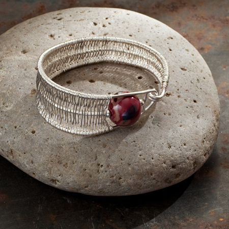 worldwise jewelry bracelet by kathy pine