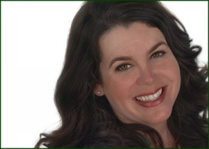 Justine Lackey of Good Cents Bookkeeping