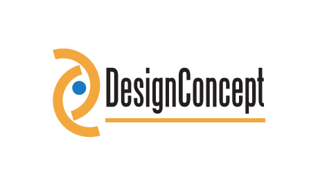 DesignConcept logo