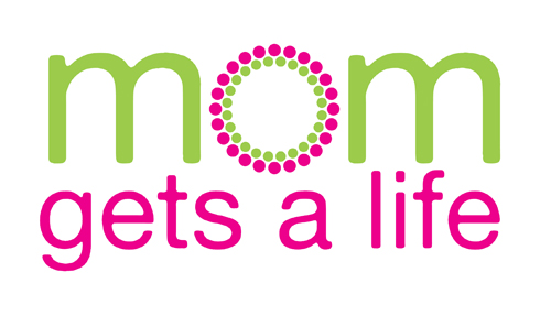 Mom Gets A Life Logo - Patty Lennon