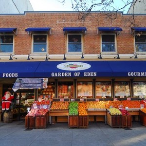garden of eden - not in hoboken anymore