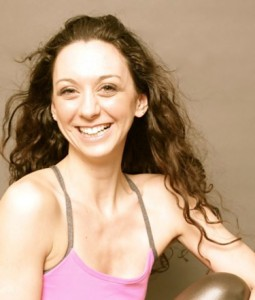 Kendra Coppey Fitzgerald - Founder of Barefoot Tiger