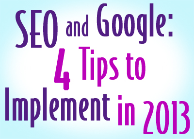 SEO and Google: 4 Successful Tips for Brand Visibility in the New Year