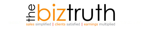 Biztruth logo