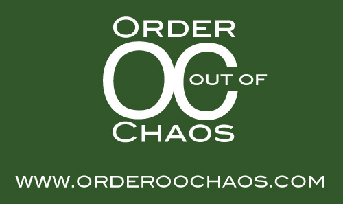 Order Out of Chaos logo