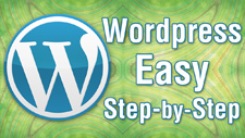 How to create a website - WordPress Beginners - Step-by-Step