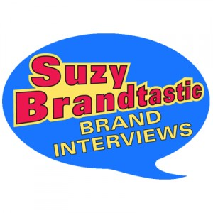 Suzy Brandtastic on Talkshoe Radio, featuring entrepreneurs