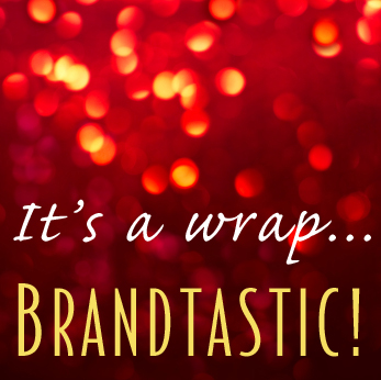 2013 is a wrap... Brandtastic