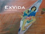 ExVida Project by Santiago Cohen