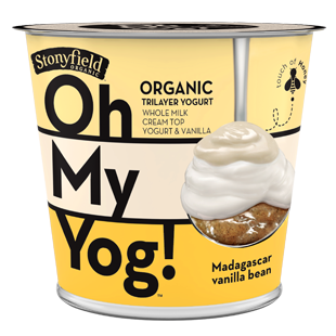 Oh My Yog! from Stonyfield