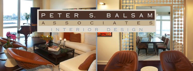 Peter S. Balsam Associates - Interior Design