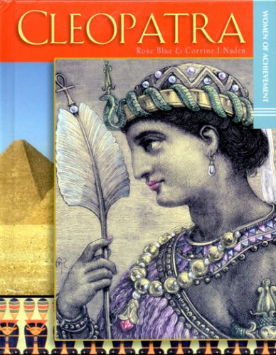 Cleopatra - Women of Achievement Series