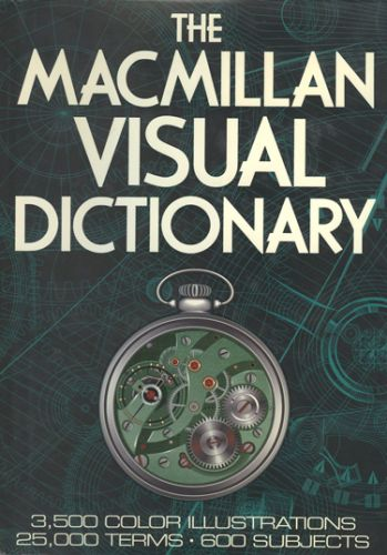 Macmillan Visual Dictionary