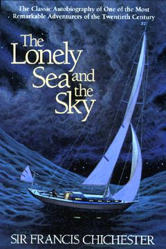 The Lonely Sea and the Sky