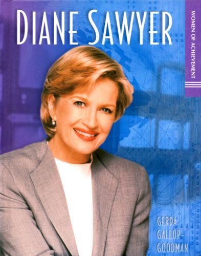Diane Sawyer - Women of Achievement Series