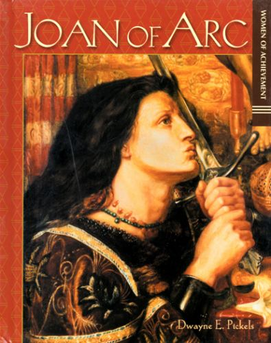 Joan of Arc - Women of Achievement Series