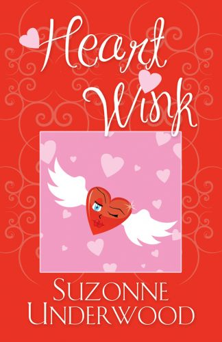 Heart Wink by Suzonne Underwood