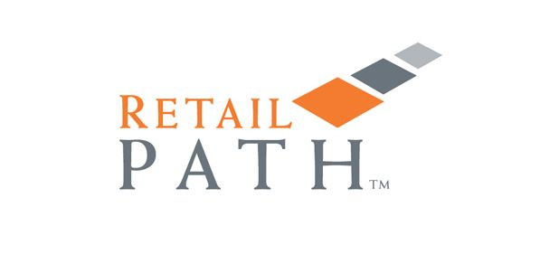 Retail Path - logo design