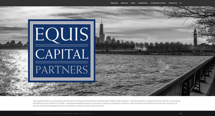 Equis Capital Partners