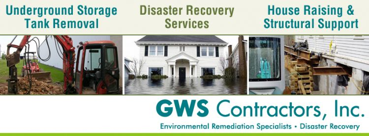 GWS Contractors of New Jersey