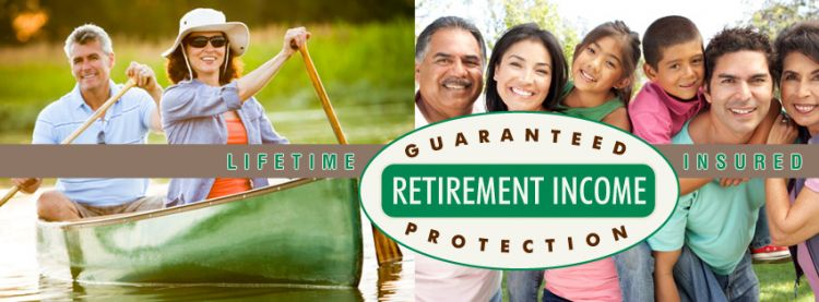 Lifetime Guaranteed Retirement Income Protection