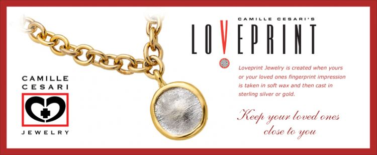 Loveprint Jewelry of Jersey City