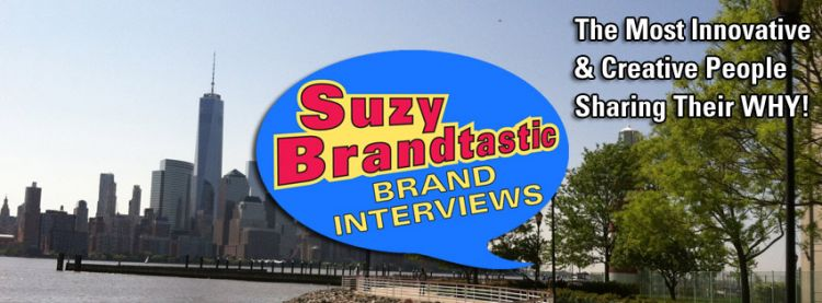 Suzy Brandtastic of Jersey City
