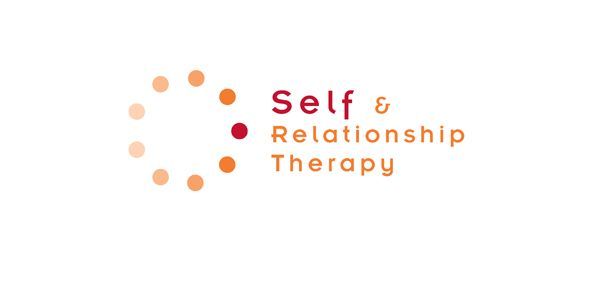 Self and Relationship Therapy - branding, Logo