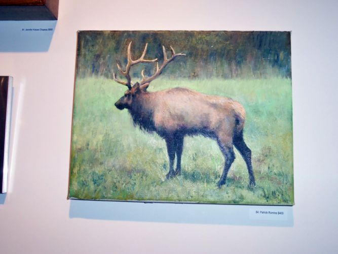 moose-painting-whotel-panepinto-gallery-opening