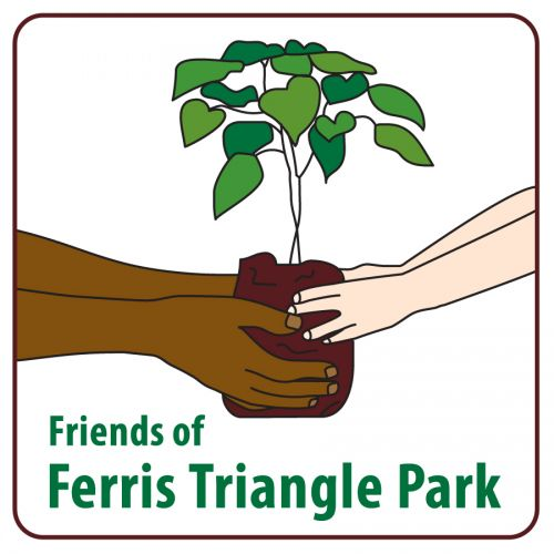 Friends of Ferris Triangle Park