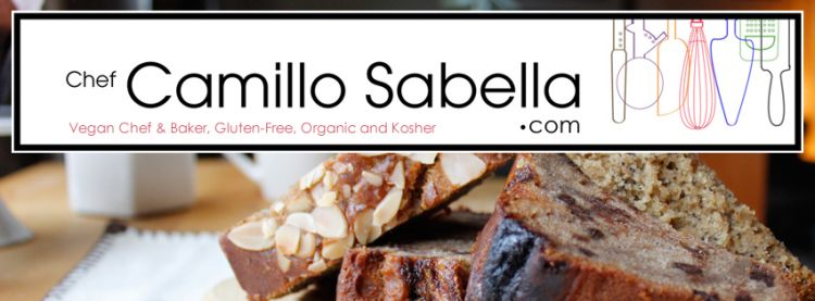 Chef Camillo Sabella of New York