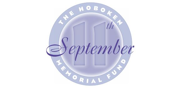 Hoboken 911 Memorial Fund - logo design and print marketing