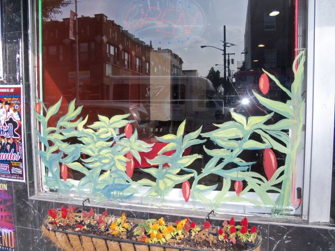 City-of-Trees-Window-Painting-Central-Ave-JC-2