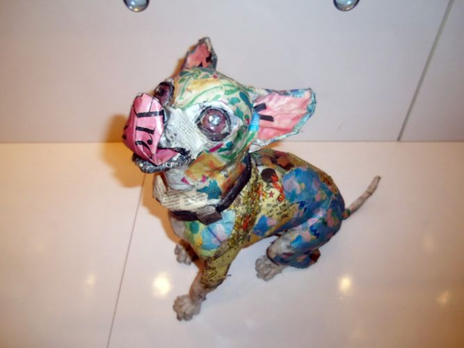dog-papier-mache-whotel-panepinto-galleries