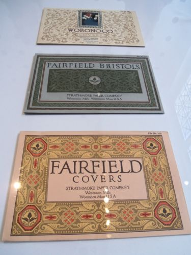 Fairfield covers