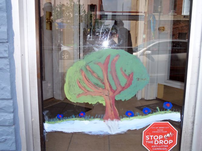City-of-Trees-Window-Painting-Central-Ave-JC-78